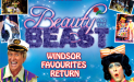 Beauty and the Beast at Windsor Theatre
