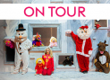 Christmas Tales at Dugdale Centre