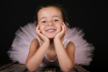 Ballet Lessons for Children