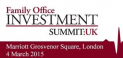 Family Office Investment Summit 2015