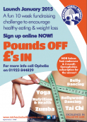 Pounds Off £'s In