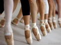 Weekly Beginner Ballet for Adults With UDC