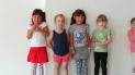 Tap, Tots and Diversity Crew. Dance Classes Your Kids Will LOVE in Barnstaple