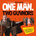 ONE MAN TWO GUVNORS at the Wolverhampton Grand Theatre