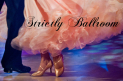 Strictly Ballroom Competition