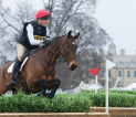 Belton International Horse Trials Grantham