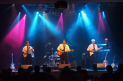 Hollywood Bees - Music of the Hollies @ Oakengates Theatre