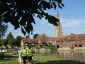 Abingdon Health Walks from the Leisure Centre
