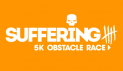 The Suffering 5km OCR @ Rockingham Castle