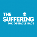 The Suffering 10k Obstacle Race at Rockingham Castle