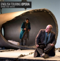 The Siege of Calais - ENGLISH TOURING OPERA