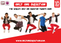 Only One Direction: The Worlds Only One Direction Tribute Band!