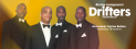 The Drifters Tribute Revue
