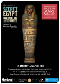 Exhibition, 'Secret Egypt-Unravelling Truth From Myth'