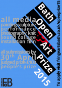 Bath Open Art Prize