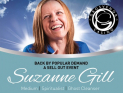 Psychic evening with Suzanne Gill