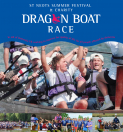 St Neots Summer Festival and Charity Dragon Boat Race