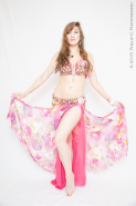 Belly Dance classes in Teddington