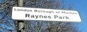 Raynes Park Business Breakfast