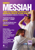 Merry Opera: Handel's Messiah