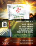 Wales Air Ambulance Charity Golf Day