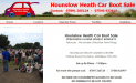 Car Boot Sale Hounslow Heath