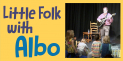 Little Folk with Albo Concert