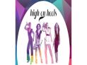 High On Heels on March 14