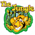 Red Nose Day At The Jungle