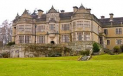 Stokesay Court, Red Cross Hospital Centenary Weekend