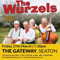The Wurzels + The Skimmity Hitchers
