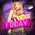 Friday at Shaka zulu