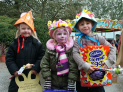 Easter Fair at The Children's Trust Tadworth near #epsom @childrens_trust @bansteadlife
