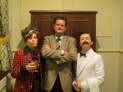 FAWLTY TOWERS – Comedy Dinner Show