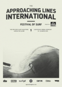Approaching Lines International Festival of Surf presented by REEF