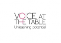 Your Voice At The Table: How To Build a Successful and Sustainable Career