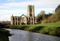 Golden Egg Hunt at Fountains Abbey & Studley Royal Water Garden - Ripon