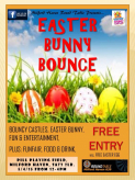 Easter Bunny Bounce