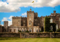 Powderham - Spring Open Day
