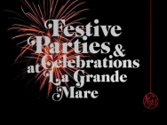 CHRISTMAS AND NEW YEARS AT LA GRANDE MARE HOTEL