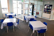 Brockworth Community Cafe: Mid-Week Special