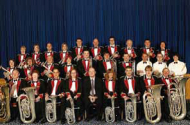 Morecambe Brass Band Remembrance Concert