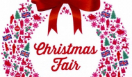 #ChristmasFair at St Anne's Catholic Primary School