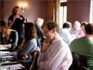 Watford Business Networking Lunch
