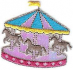 Carousel Craft Club