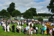 The Burwarton Show
