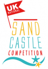 National Sandcastle Competition at Croyde Beach
