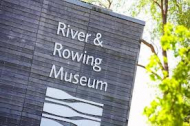 Current Events at the River & Rowing Museum 2013-14