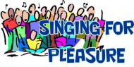 Singing for Pleasure in Braunton every Friday