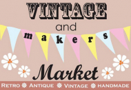 Torrington Vintage and Makers Market